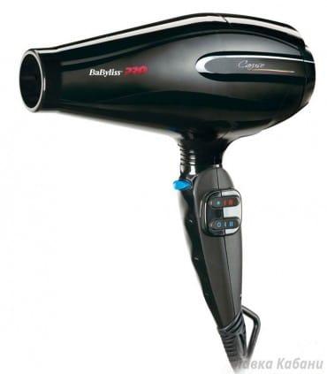 Caruso Babyliss PRO BAB6520RE профессиональный фен для волос