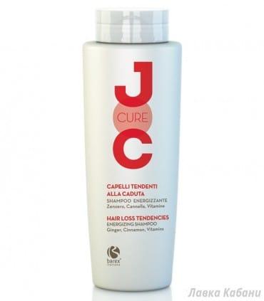 Шампунь против выпадения волос Barex Joc Cure