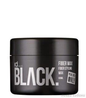 Фото Воска сильной фиксации Id Hair Black