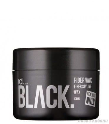 Воск сильной фиксации Id Hair Black
