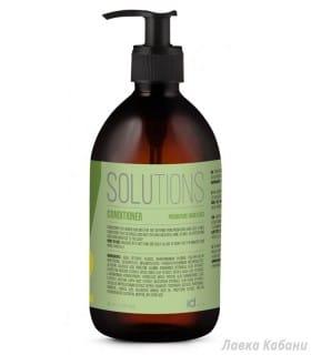 Фото Кондиционера против выпадения Id Hair Solutions, 500 мл
