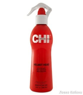 Фото CHI Helmet Head Extra Firm Spritz