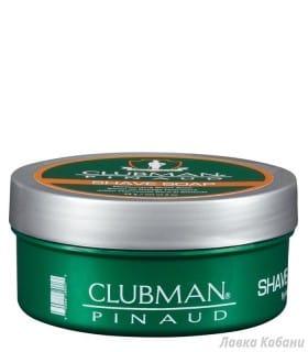 Фото 1 Мыла для бритья Clubman Pinaud