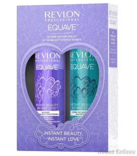 Фото набора Revlon Professional Blond