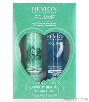 Подарочный набор для тонких волос Revlon Professional