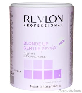 Фото Blonde Up Revlon Professional