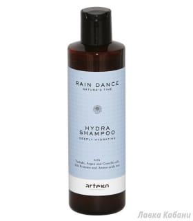 Фото Увлажняющего шампуня Artego Rain Dance