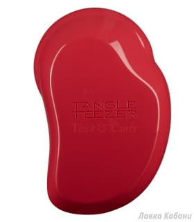 Фото Tangle Teezer Original Thick & Curly Salsa Red