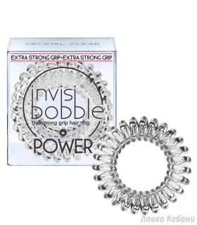 Фото Invisibobble Power Crystal Clear