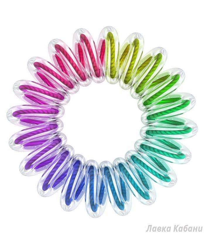 Фото Invisibobble Kids Magic Rainbow