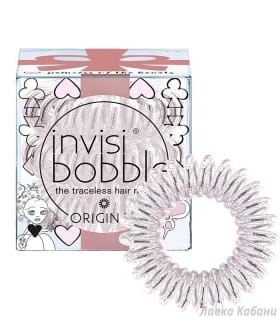 Резинка Invisibobble Original Princess of the Hearts