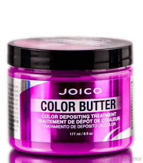 Фото розового масла Joico Color Intensity Care Butter, 177 мл