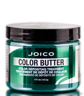 Фото масла Joico Color Intensity Care Butter Green, 177 ml