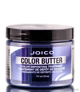 Фото Joico Color Intensity Care Butter Titanium, 177 мл