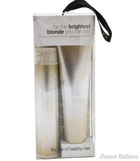Фото Blonde life Gift Pack