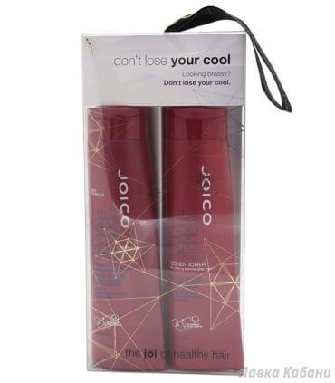 Набор подарочный для осветленных волос Joico Color Endure