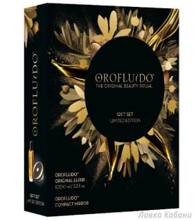 Фото набора Orofluido