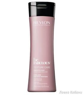 Фото Разглаживающего шампуня Revlon Professional