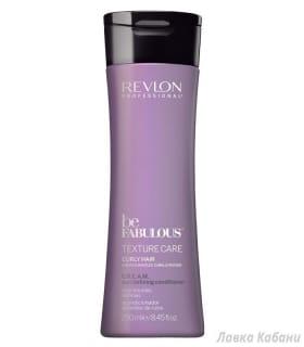 Фото Кондиционера для вьющихся волос Revlon Professional