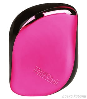 Фото Tangle Teezer Compact Styler Pink Baublelicious