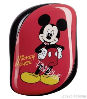 Фото Tangle Teezer Compact Styler Disney Mickey Mouse
