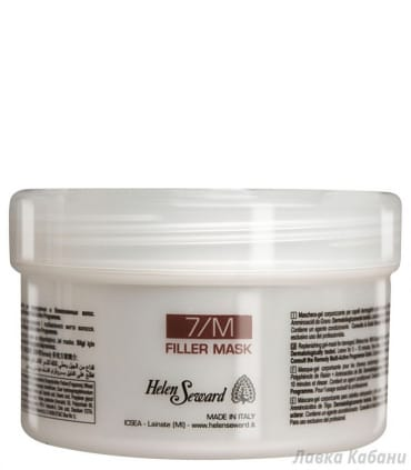 Укрепляющая маска 7/M Helen Seward Filler Mask