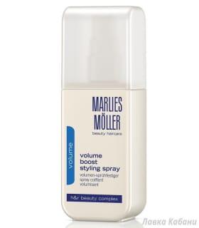 Фото Спрея для придания объема волосам Marlies Moller