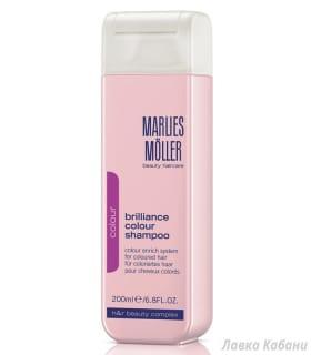 Фото Шампуня для окрашенных волос Marlies Moller