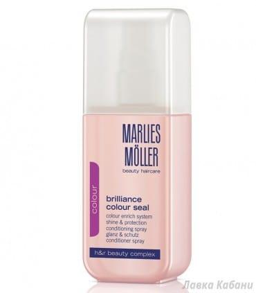 Термозащитный спрей Marlies Moller
