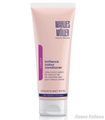 Кондиционер для окрашенных волос Marlies Moller