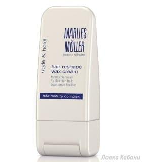 Фото Воска для моделирования волос Marlies Moller