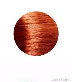 Хна для волос IdHAIR Botany, Красный боярышник