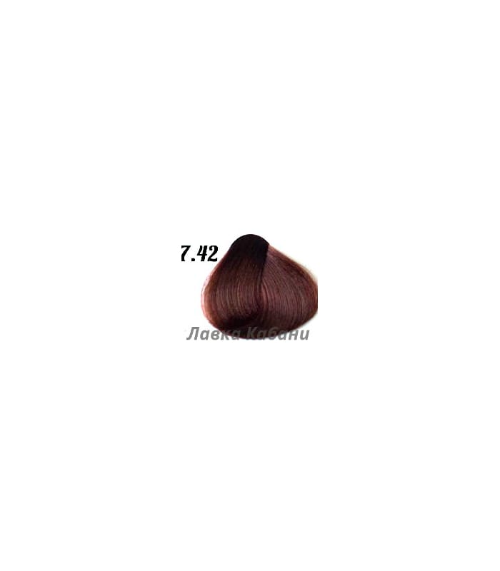7/42 Erayba Equilibrio крем-краска