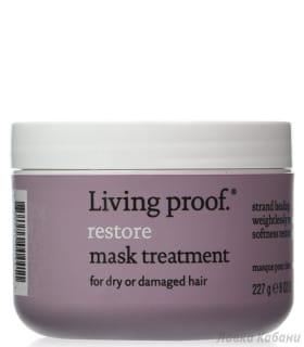 Фото восстанавливающей маски Living Proof