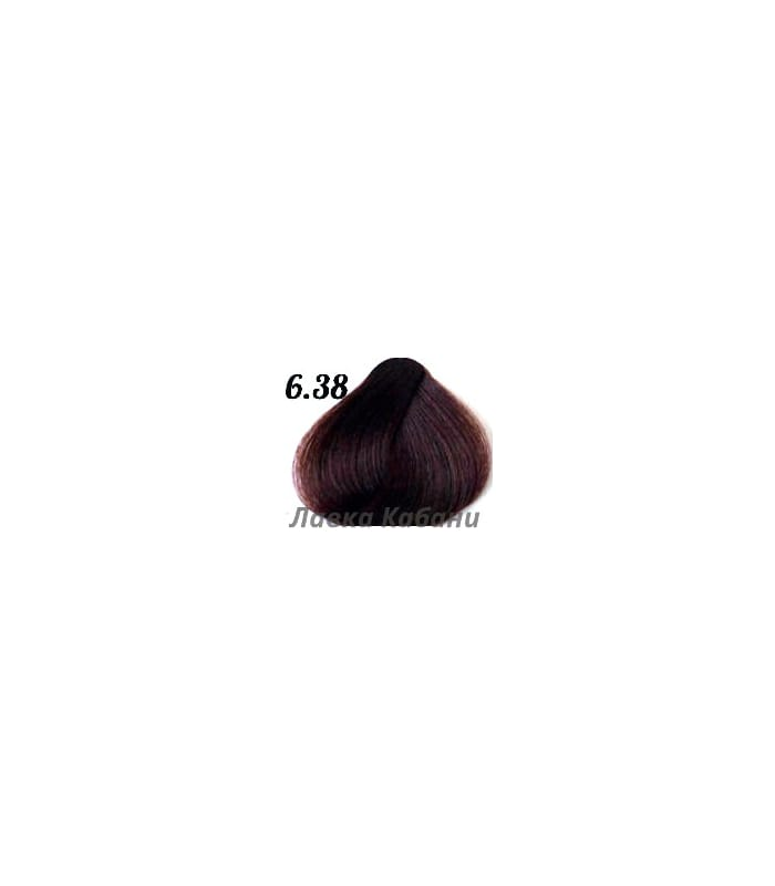 6/38 Erayba Equilibrio крем-краска