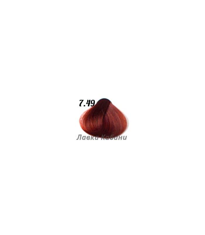 7/49 Erayba  Equilibrio крем-краска
