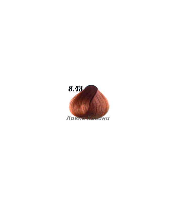 8/43 Erayba  Equilibrio крем-краска