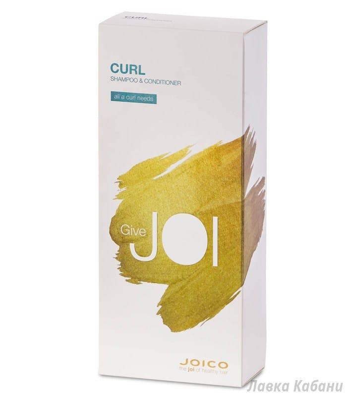 Фото Подарочного набора Joico BL Gift Pack