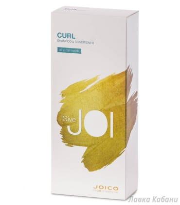Подарочный набор Joico CR Gift Pack
