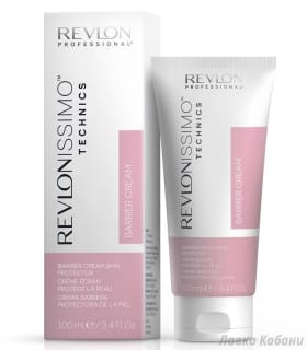 Фото Revlon Professional BARRIER CREAM