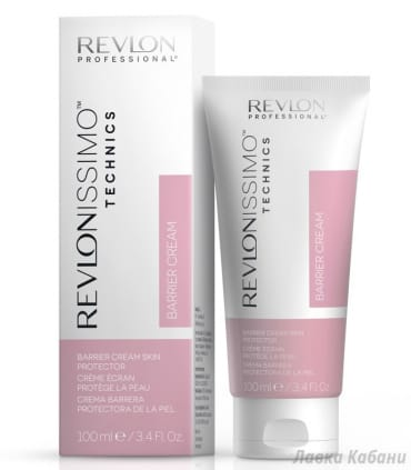Защитный крем Revlon Professional Barrier Cream