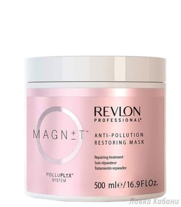 Восстанавливающая Маска Revlon Professional Magnet