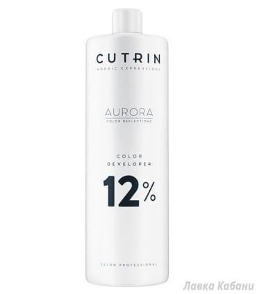 Окислитель 12% Cutrin, 1000 мл