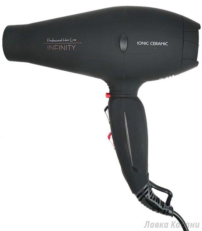 Фен INFINITY ІN5508 Ionic 2200-2400W