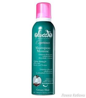 Фото Пенного шампуня для жирных волос Sweet Professional