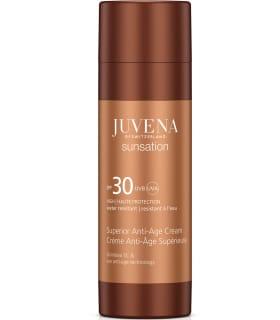 Солнцезащитный антивозрастной крем SPF 30 Juvena