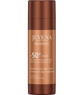 Солнцезащитный антивозрастной крем SPF 50+ Juvena