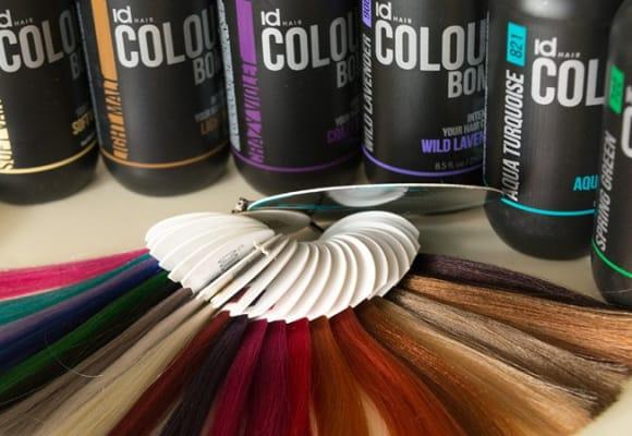 Colour Bomb – свобода творчества