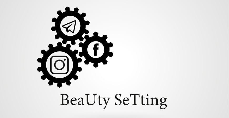 Платформа Beauty Setting - для мастеров и не только