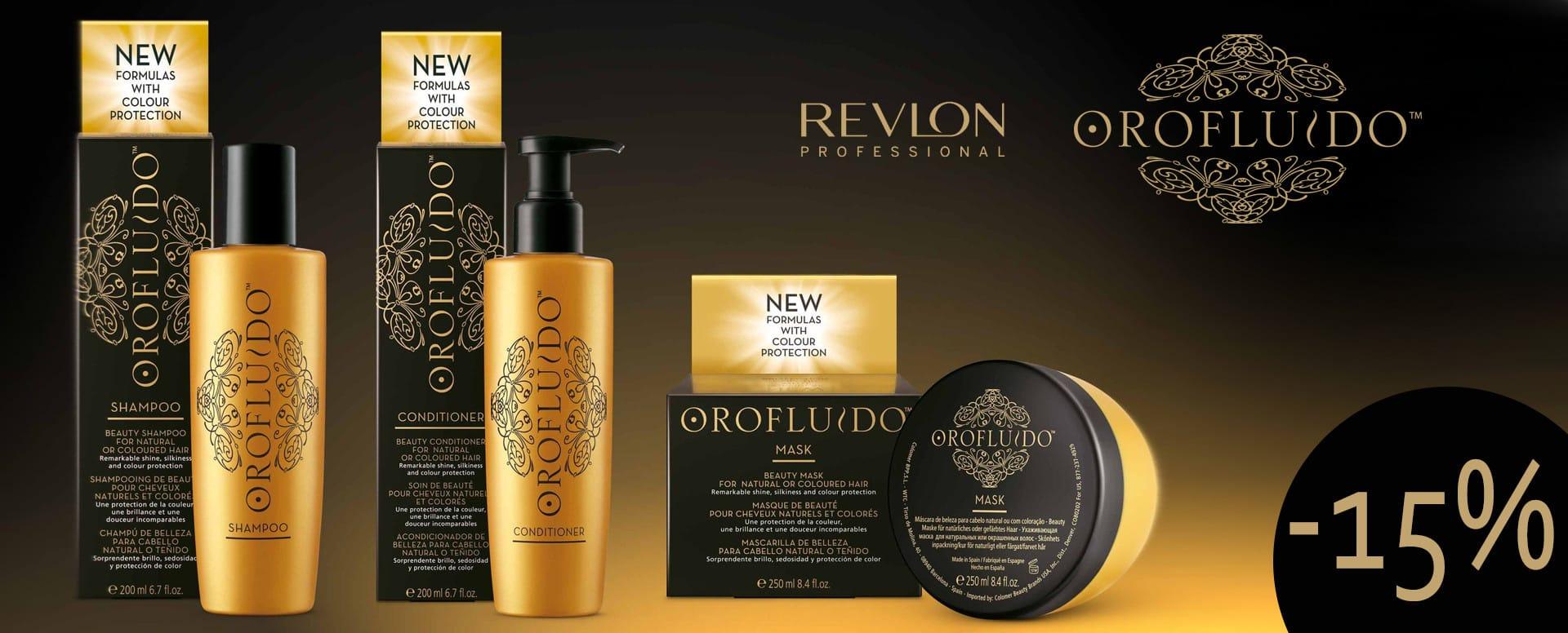 Revlon Professional -15%